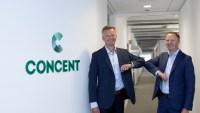 Banqsoft befäster och breddar sin marknadsposition genom att köpa Concent