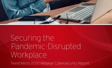 Ny rapport: Nära 9 miljoner Covid-19-relaterade attacker blockerade under 2020 1