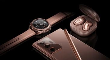 Samsung presenterar Galaxy Note20 – ett kraftpaket utan dess like 1
