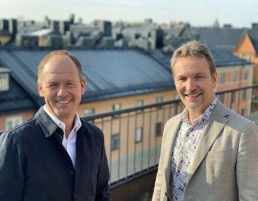 Iver förvärvar City Network för att skapa ett nytt europeiskt molnalternativ 1