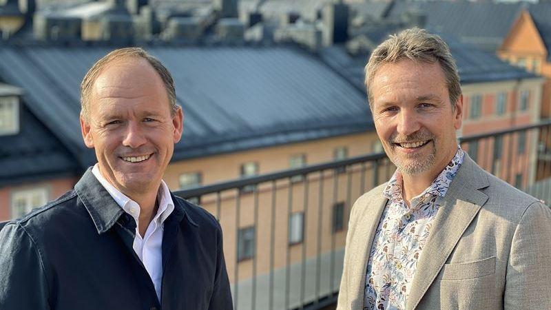 Iver förvärvar City Network för att skapa ett nytt europeiskt molnalternativ
