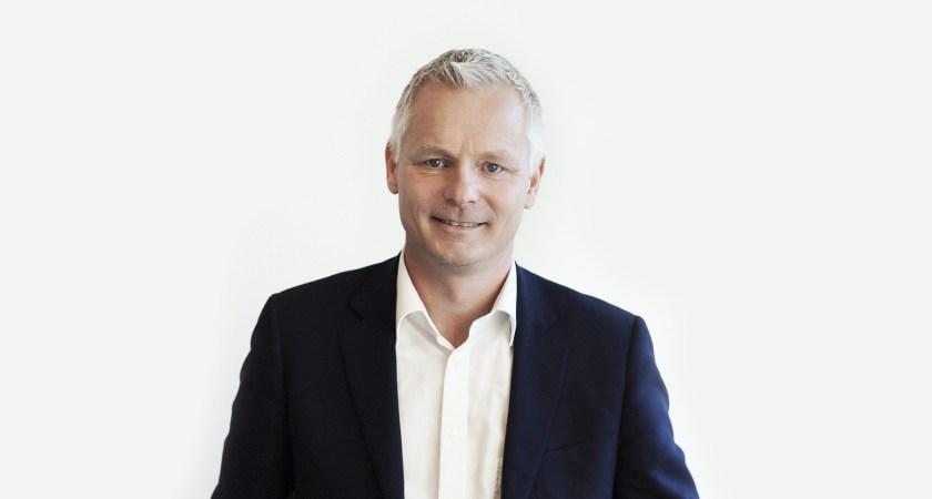 HP lanserar nytt partnerprogram – HP Amplify