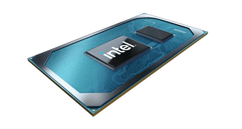 Intel lanserar världens bästa processor för tunna och lätta bärbara datorer: 11:e generationens Intel Core