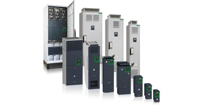 Altivar Process från Schneider Electric uppmärksammad som en effektiv lösning av Solar Impulse