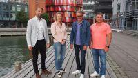 iioote och Sigma Technology stärker samarbete för att möjliggöra Industriella IoT-Applikationer