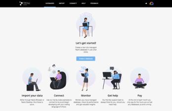 Neo4j levererar den första och enda integrerade tjänsten för grafdatabaser på Google Cloud Platform 1