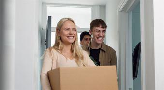 Stockholms studentbostäder väljer Iver som ny IT-driftleverantör 1