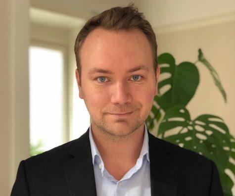 IT-säkerhetsföretaget F-Secure har anställt Martin Lindgren som ny Sverigechef, för att leda den svenska marknaden