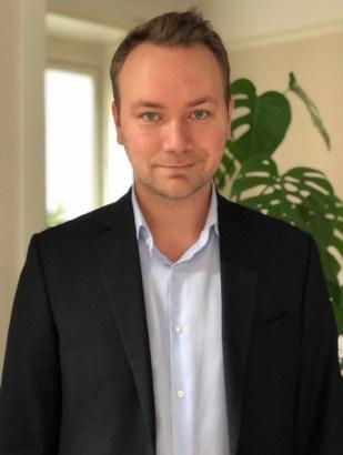 IT-säkerhetsföretaget F-Secure har ny Sverigechef, för att leda den svenska marknaden 1