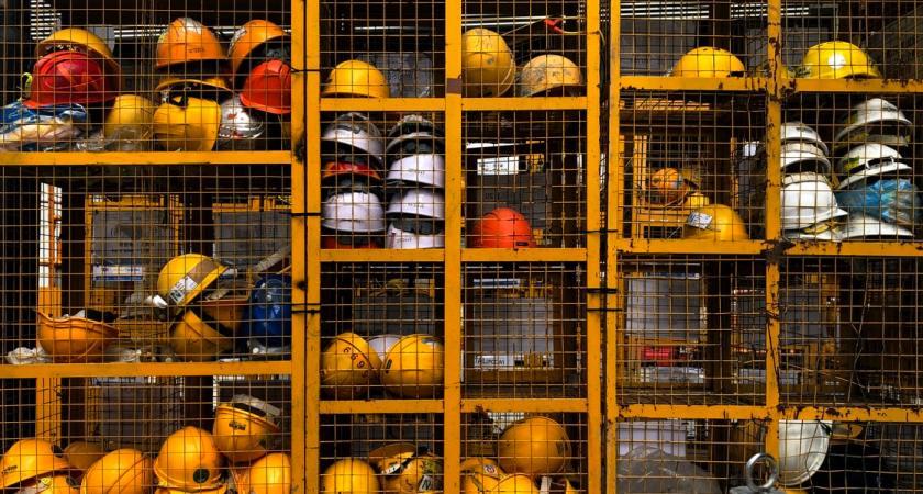 Kaspersky: IoT-system största IT-säkerhetshotet för tillverkningsföretag