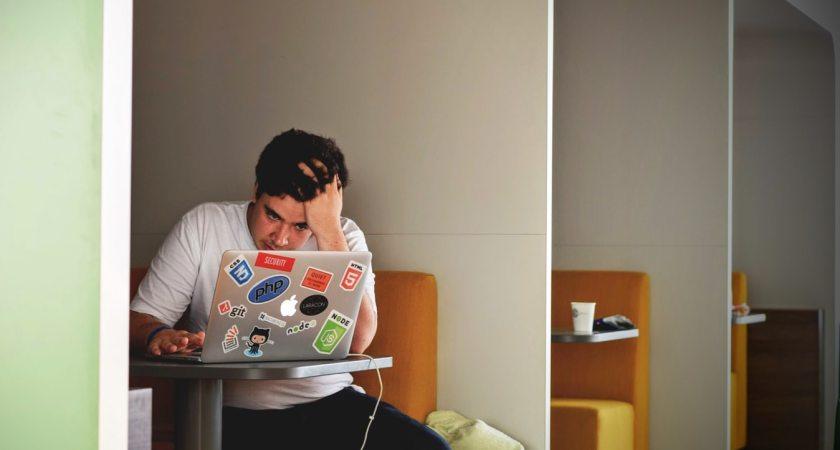 Spel kan hjälpa dig att minska stressen på jobbet