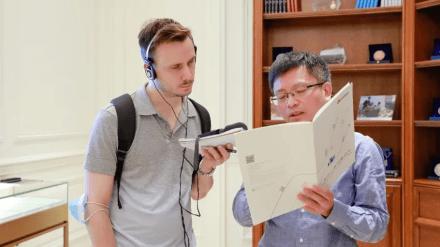 Ledamot i Huaweis kinesiska styrelse: Lokala [Sveriges] lagar har företräde framför kinesisk underrättelselag 1