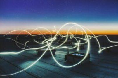 Det digitala elbolaget Tibber tar in 65 miljoner dollar för att reformera elmarknaden 1