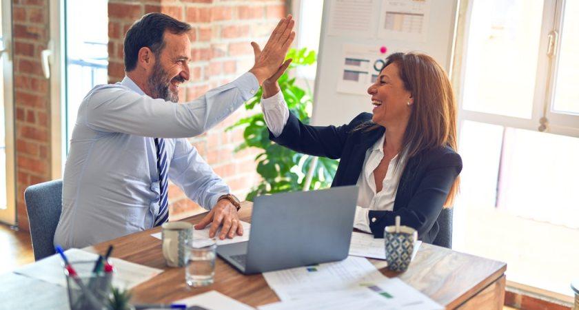 Proact vinner partnerpris från Dell Technologies