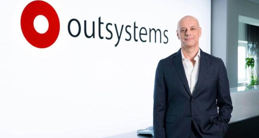OutSystems och AWS i strategiskt samarbete