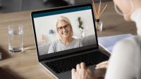 Compodiums videomötestjänst ökade med 400%