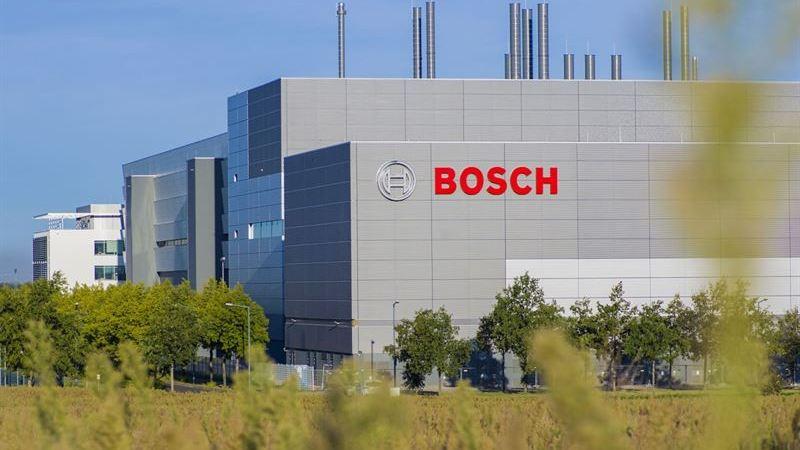 Ny fabrik med fokus på automatiserad produktion av kiselbaserade chip ska hjälpa fordonsindustrin framåt