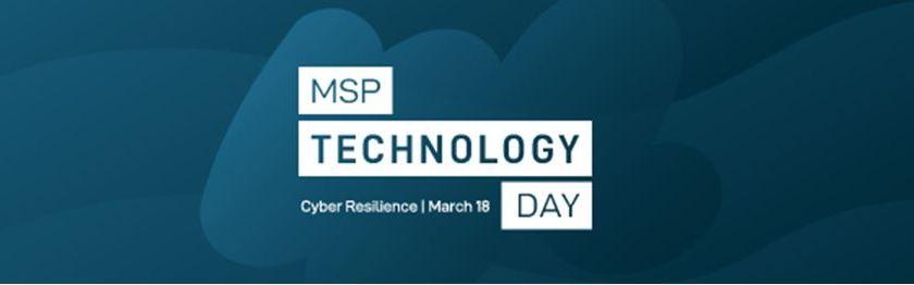 Delta i MSP Technology Day 18 mars