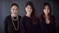 Kvinnorna bakom Lucid | Lucid banar väg för framtidens elbilar