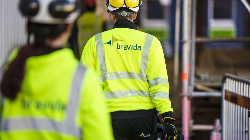Bravida breddar kunderbjudandet och lanserar helhetslösning för laddinfrastruktur – Bravida Charge