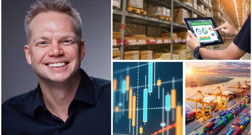 Datainformation som ekonomisk tillgång – Snowflake skapar marknadsplats för samarbete runt data