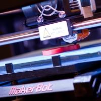 3D-skrivare växer till 103 miljarder kronor 2018