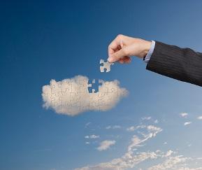 Sänk utgifterna för molnlösningar i tre steg