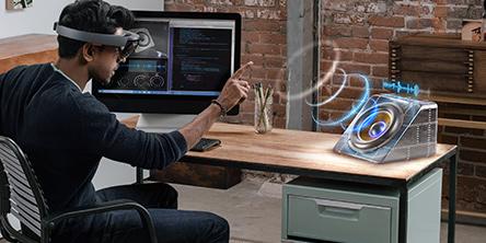 Microsoft och ABB inleder samarbete för att utveckla digitala lösningar för industrisektorn