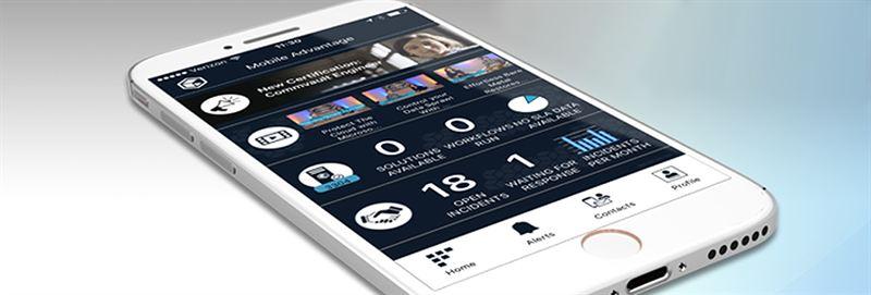 Ny app ger koll i mobilen på backup och datahantering