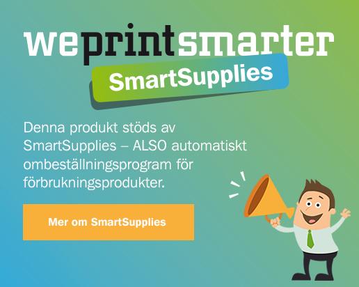 ALSO utökar sitt utbud av tjänster för återförsäljare med WePrintSmarter i Sverige