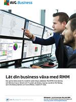 """Whitepaper: """"Låt din business växa med RMM"""""""