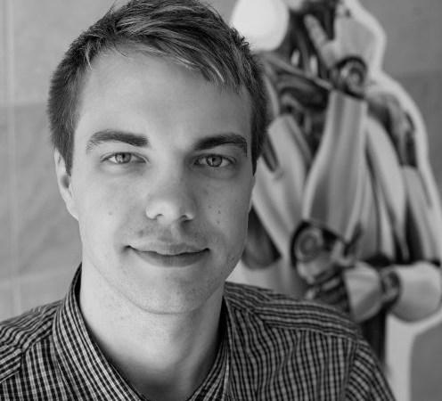 "ESET Anders Nilsson, IT-säkerhetsexpert  ""Om cyberattacken och WannaCry"""