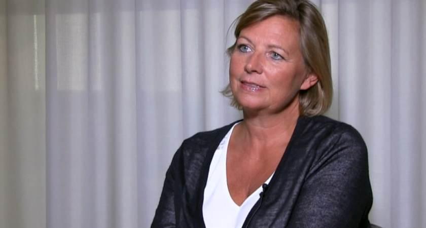 Anka Wittenberg om hur SAP blir mer innovativt med strategi för mångfald