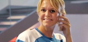 Anna Ohlström Ferm, Infinigate