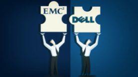 Dell EMC underlättar steget till hybridmoln med ny lösning för hyperkonvergerad infrastruktur 1