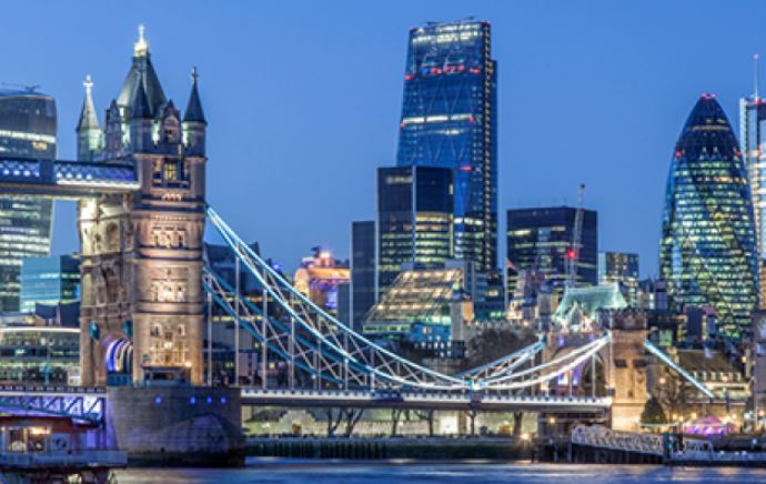 HPE Discover 2016 London 1