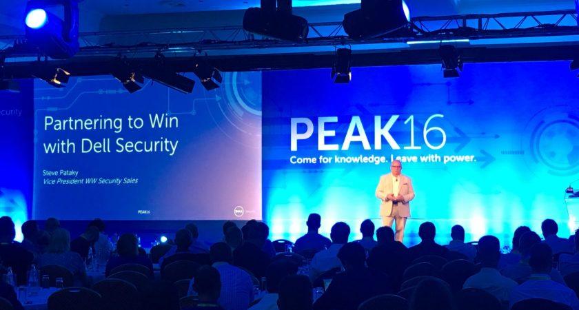 Dell Security samlar över 230 partners under EMEA PEAK16 på Malta