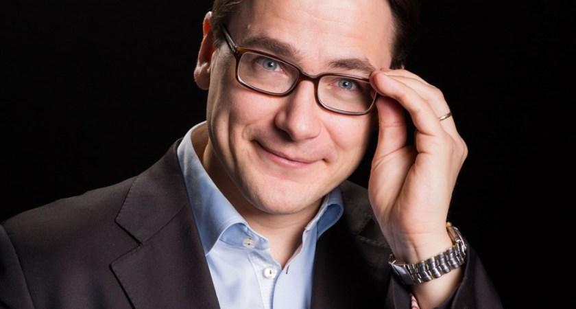 Ipeers molnmarknadsförare ny marknadschef på Conscia Netsafe
