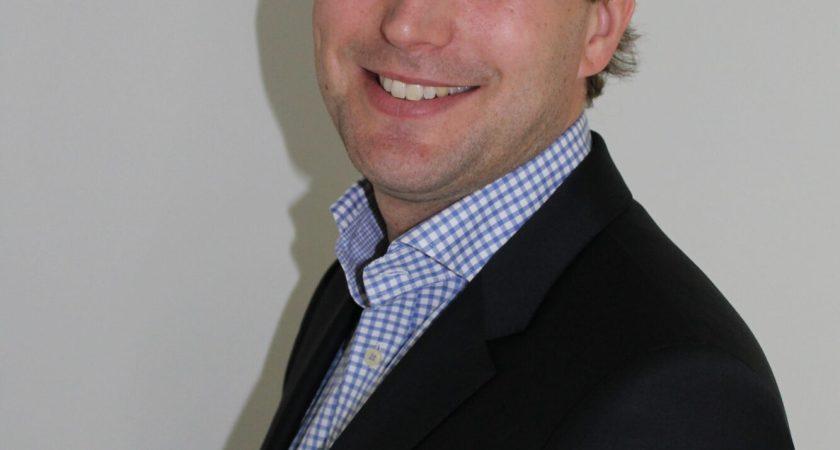 Fredrik Jubran utsedd till Nordisk direktör på Bitdefender