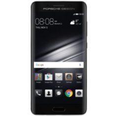 Huawei i samarbete med Porsche Design - lanserar telefon i exklusiv upplaga 1