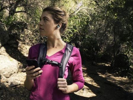 HARMAN lanserar sina minsta trådlösa sporthörlurar hittills – JBL Reflect Mini BT