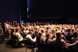 HELLO – Nordens trevligaste event för Telekom och IT 1