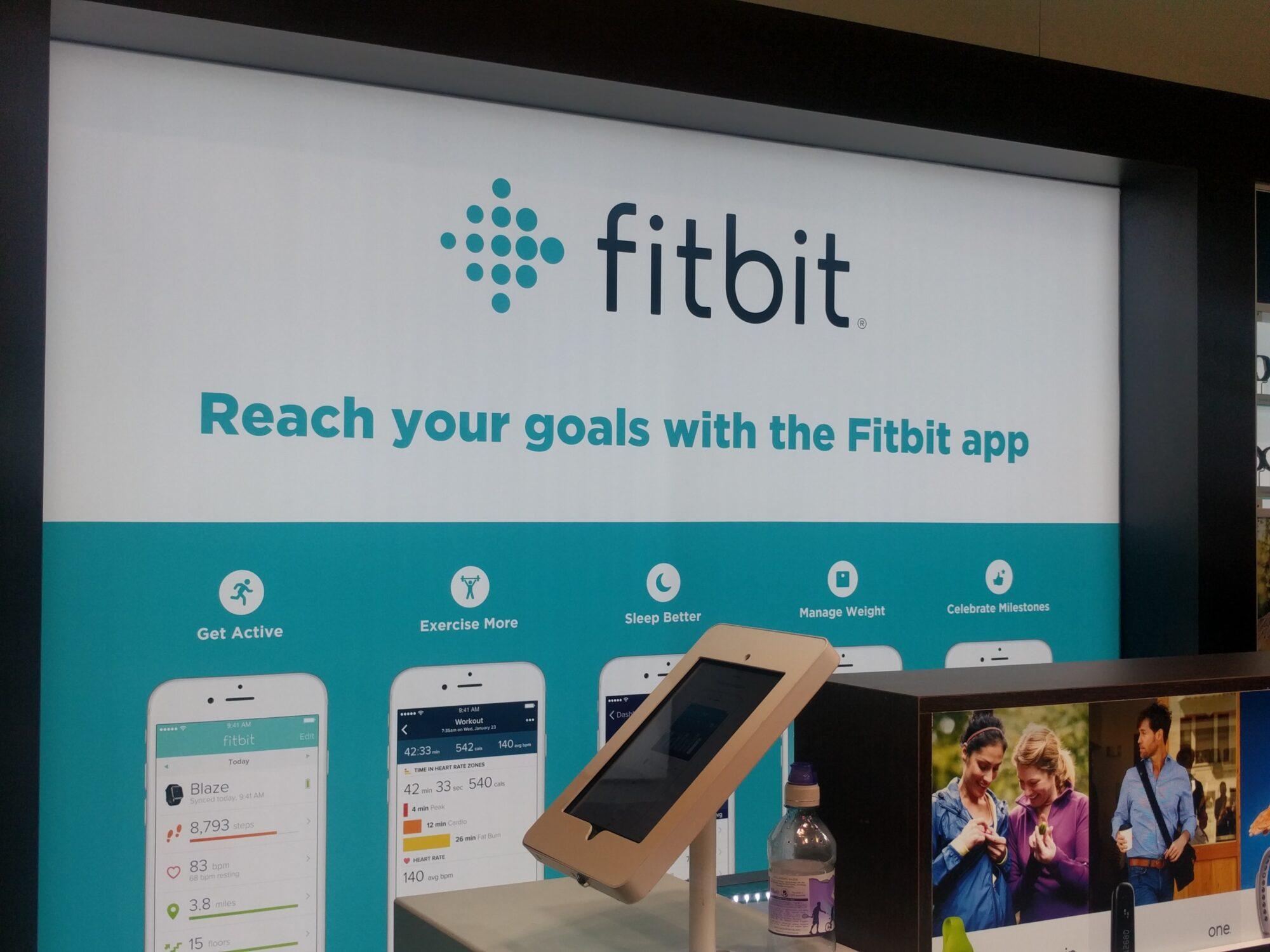 Fitbit IT-kanalen.se