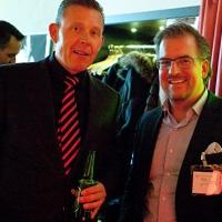 Liveblogg: Dell Readiness Lounge 2014