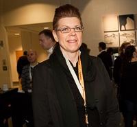 Pernilla Ulfshagen, Atea.