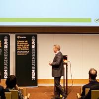 Symantec skärper partnerfokus – tekniken sätts i baksätet