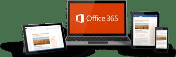 Microsoft lanserar Office 2016