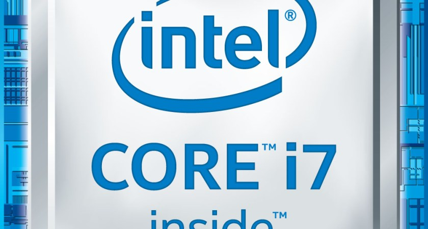 6:e generationens Intel Core- anpassad för Windows 10