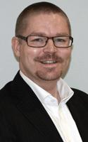 Johan Bergman, Viewsonic.