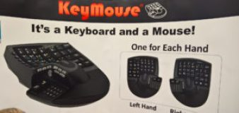 KB-mouse-liten